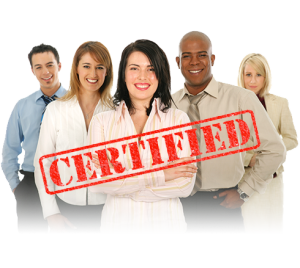 CTS Certified Experts