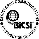 BiCSi RCDD Certified Engineers